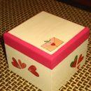škatlica pismo