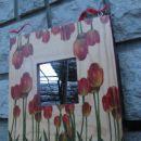 ogledalo tulipani