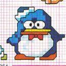 pingvinček