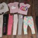 Oblačila punčka - 104-116