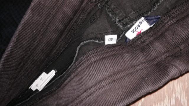 Damenbekleidung - foto