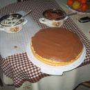 Filanje torte