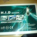 Pravkar prispeli H1 8000K Xenon kit