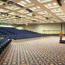 Dvorana v Grand hotelu Portorož, kjer sem 17.11.2007 uradno diplomiral.