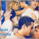 Anahi y Poncho