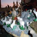 Pastir z ovčkami
