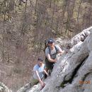 Dabarski kukovi - Velebit national park