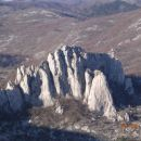 Ravni Dabar - Velebit National park