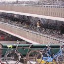 maljon biciklov