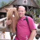 Grega in islandec Drafner - ranc Mrcina