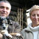 Tar's owners Andreja & Cene