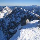Z vrha Stola, 29.12.2007