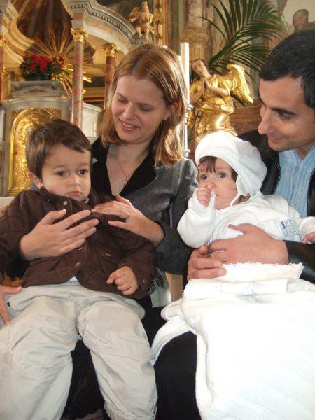 Borov krst - foto povečava
