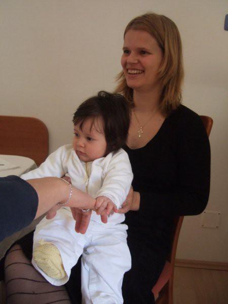 Borov krst - foto