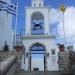 vhod v samostan - Nissiros