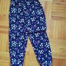 Tanjše hlače Kids116