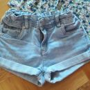 Kik jeans in mini boden majčka 128