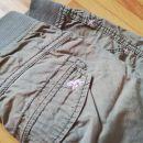 HM 146-154 3/4 hlače