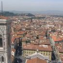 Florence - view from the dome