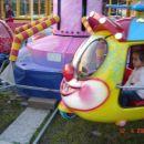 Velikonočne počitnice 2007 - Simonov zaliv