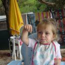 Prve morske počitnice Mali Lošinj 2006
