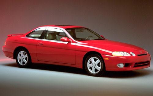 Lexus SH400