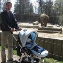 v živalskem vrtu je blo super