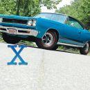 1969 gtx(x)