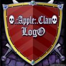 .:Apple:.Clan Logo