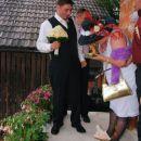 najina poroka