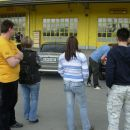 Kamniška Bistrica - 05.04.2008