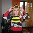 mama čebela