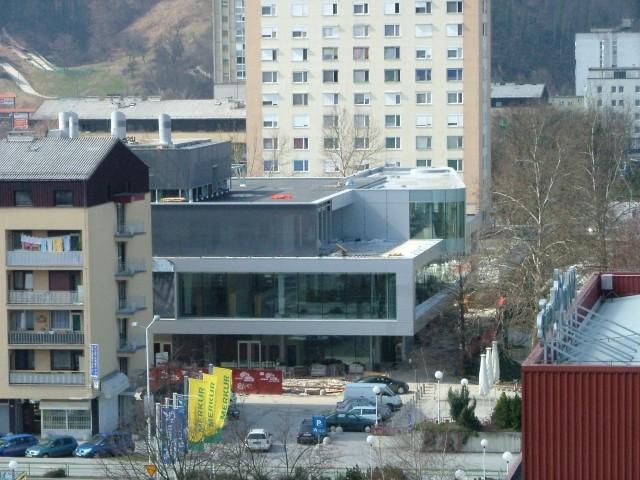 (VE) NAMA - center NOVA - foto