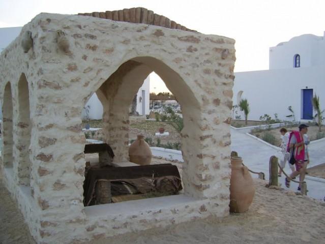 Djerba Sun Club - foto