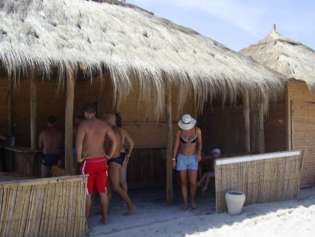 še ena iz plaže kjer se lahko odžejaš