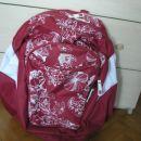 Šolske torbe, nahrbtniki...