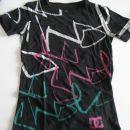 majica DC,vel.XS;5€