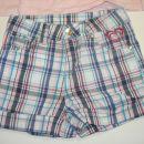 kratke hlače Okay;nastavljiv pas