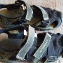 športni sandali McKinley za fanta;vel.34