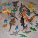 komplet malih dinozavrov;4€