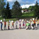 tečaj rolanja sevnica skupina 1, maj 2013