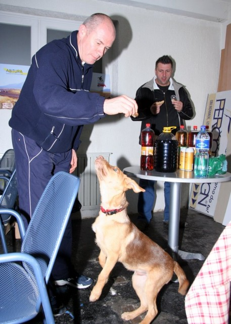 2008 1115 Rojstni dan bigA-ja - foto