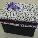 škatla za dodo, soorganizatorko srečanja v Dekanih