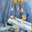 Poletni swap za nitty: mobile iz školjk iz Krka, osvežilna domača ribezova marmelada in šk