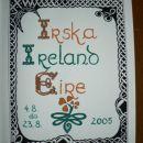 Irska 2005