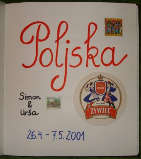 Poljska 2001