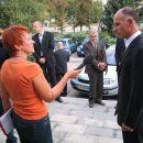 Ministrstvo za delo podpira razvoj socialne ekonomije v Sloveniji, je dejal minister Janez