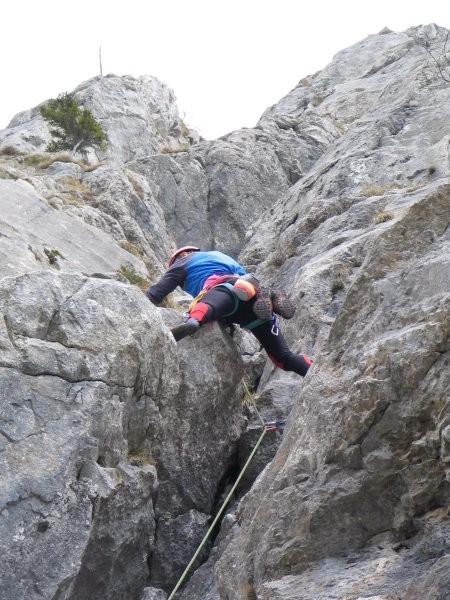 Plezanje - foto