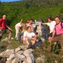 Skupina prostovolcev GRS Tržič
