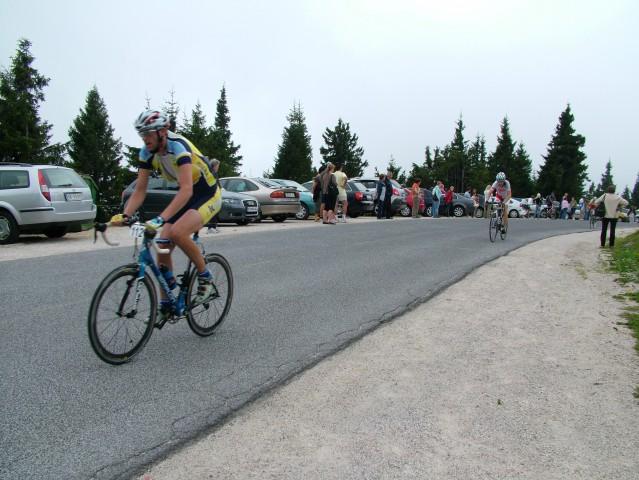 Rogla 2008 - foto
